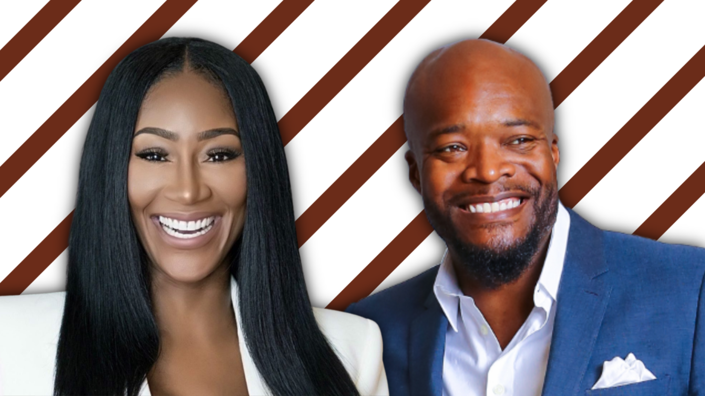 2 Black broker-owners share triumphs, struggles in luxury