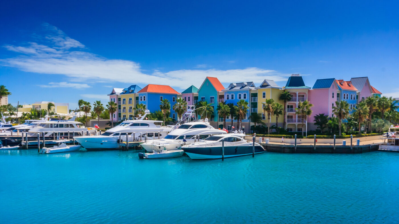 Corcoran expands into the Bahamas with latest affiliate