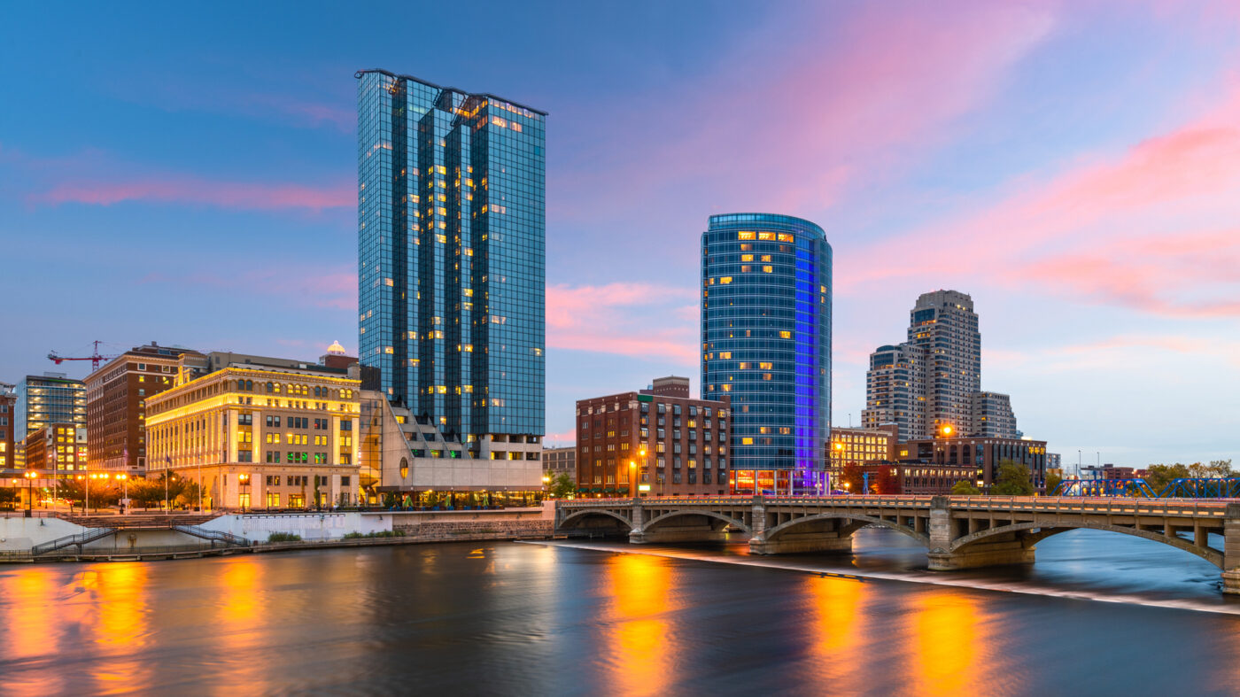 These 10 cities are tailor-made for first-time homebuyers