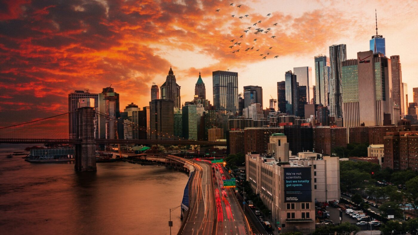 'Beginnings of revival' show up in NYC real estate market