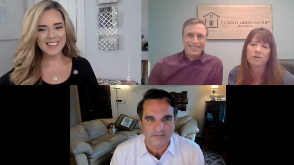 3 brokers share how giving has enriched their lives and business