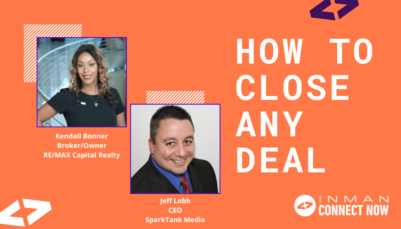 How to close any deal