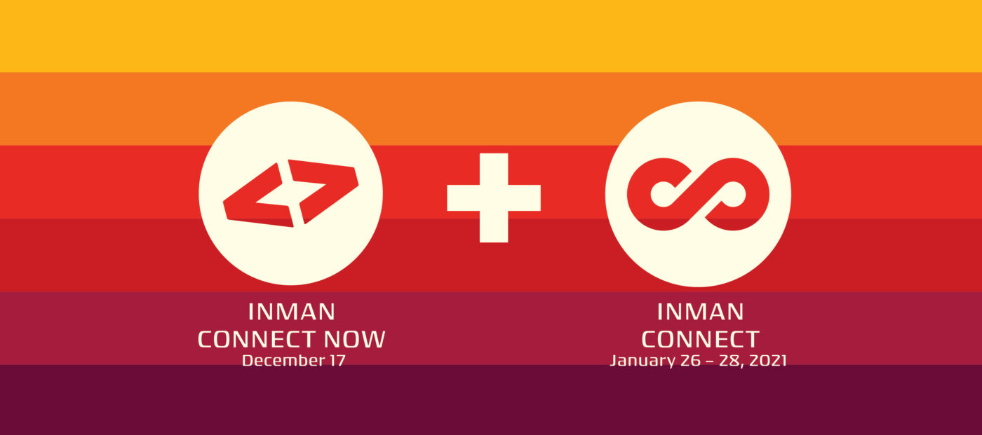 Secure your Inman Connect access for the best price