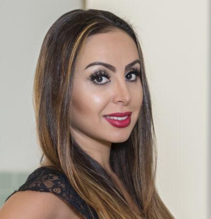 Tamara Bakir
