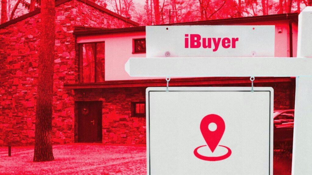 IBuyer market share set to drop by half in 2020: DelPrete