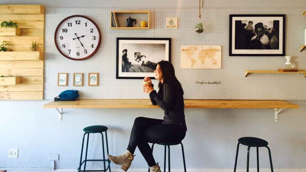 Are real estate cafes the future of brokerages?