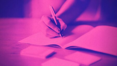 Perfect the handwritten note! 5 examples you'll want to steal