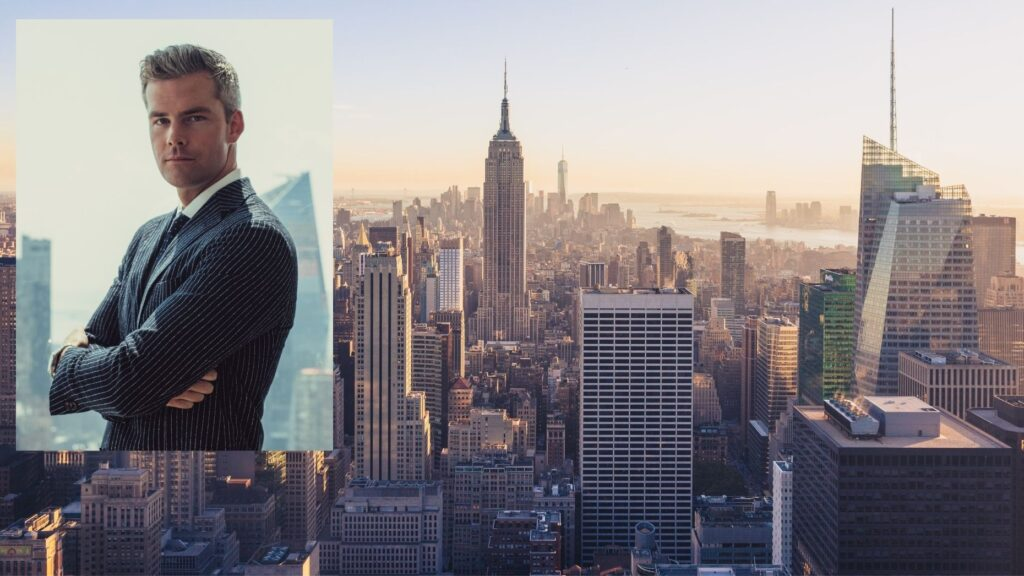 Serhant scoops up top agents and execs from firms across NYC