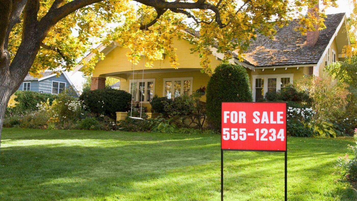 MoxiWorks predicts home sales to reach 490K in November, 519K in December