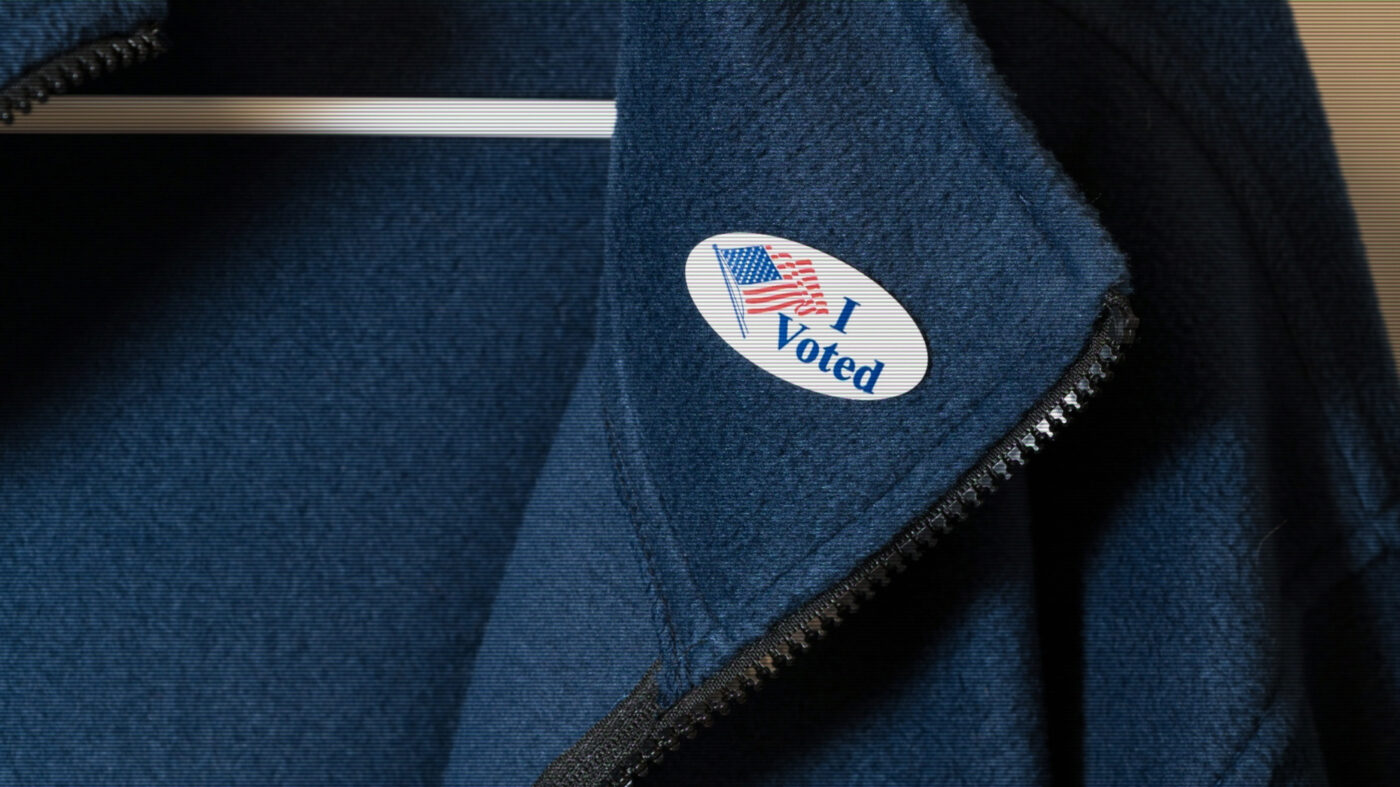 Industries are encouraging voter participation — where is real estate?