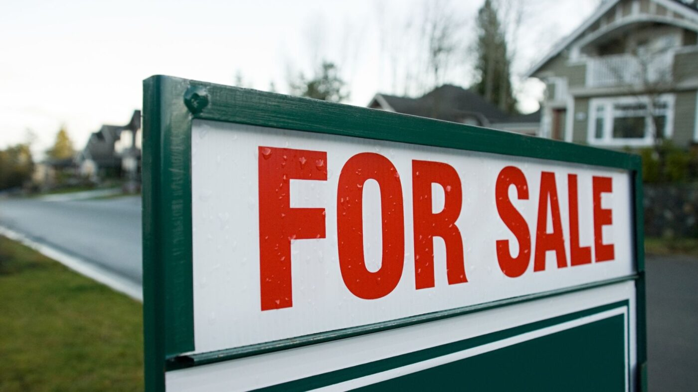 Home sales experienced record gains in October: Redfin