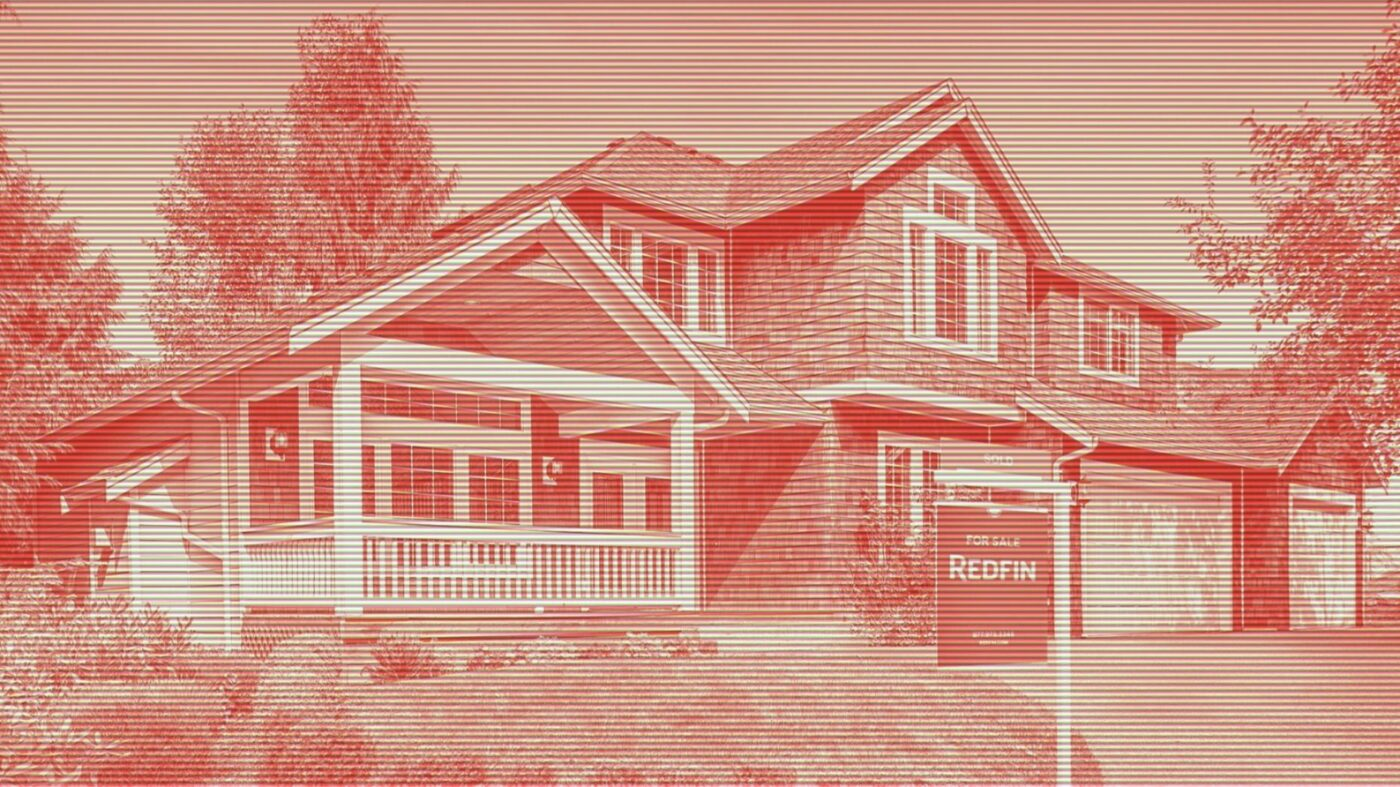 Is Redfin's job to make money or create positive change?