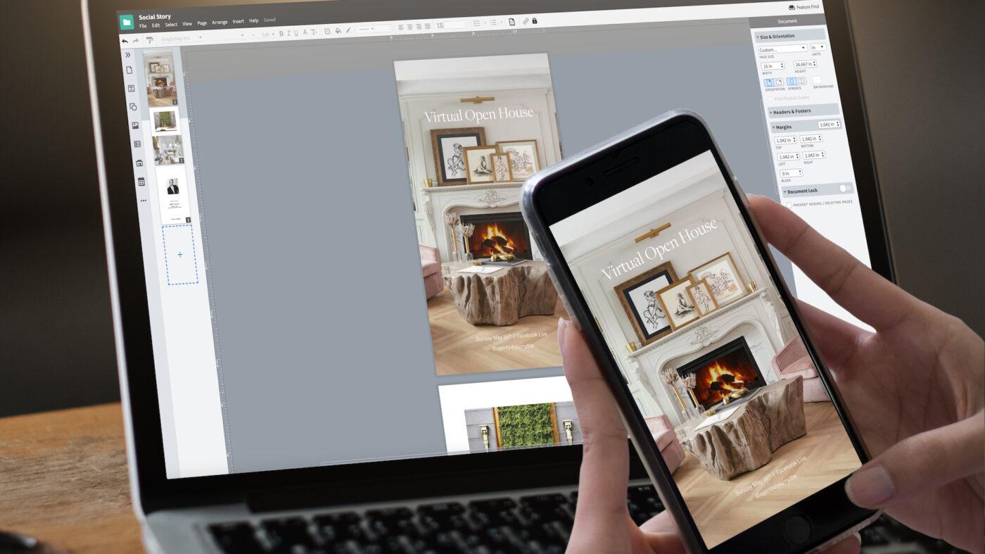 Sotheby's International Realty debuts new marketing platform