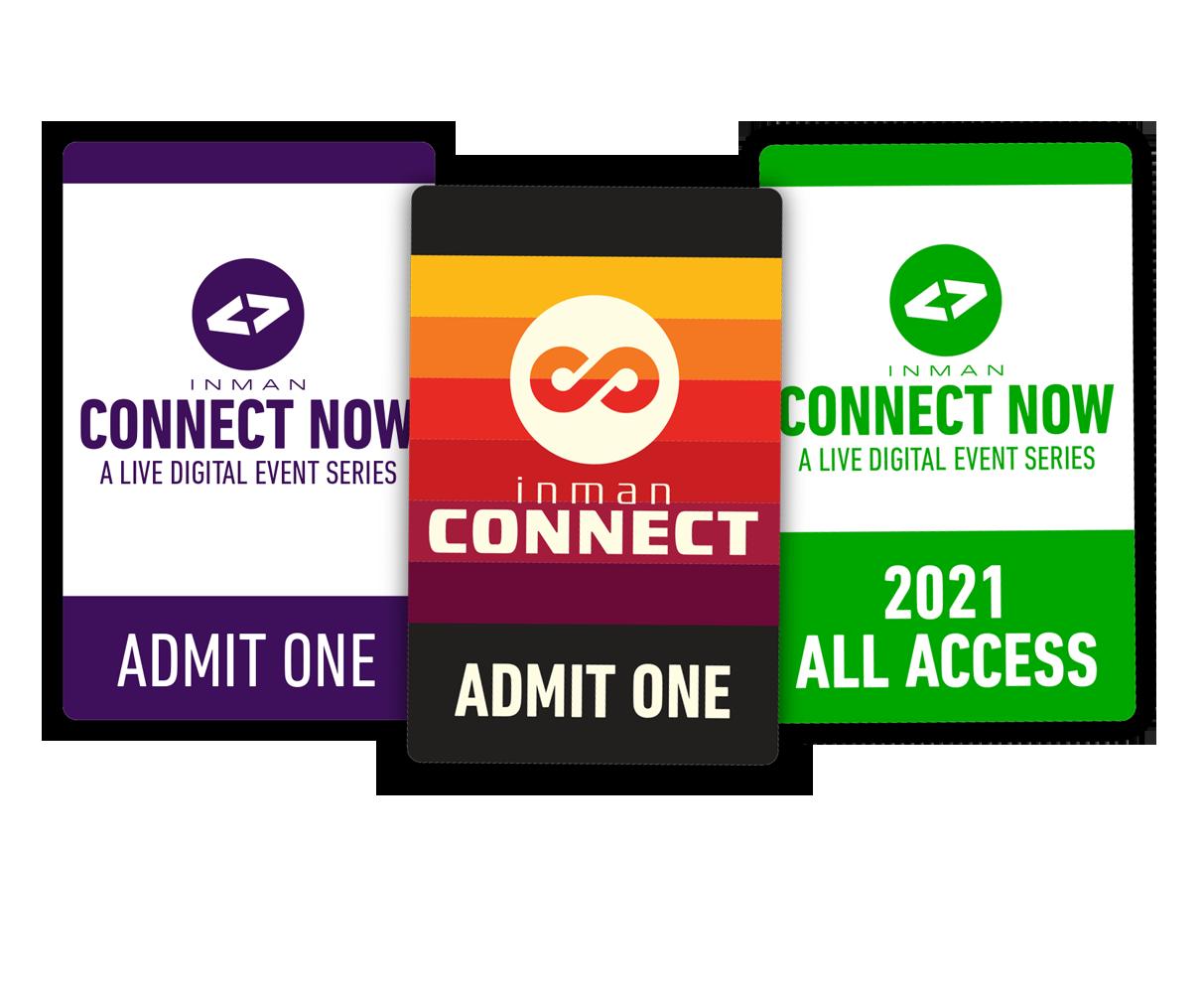 Connect Now 2021 All Access Bundle