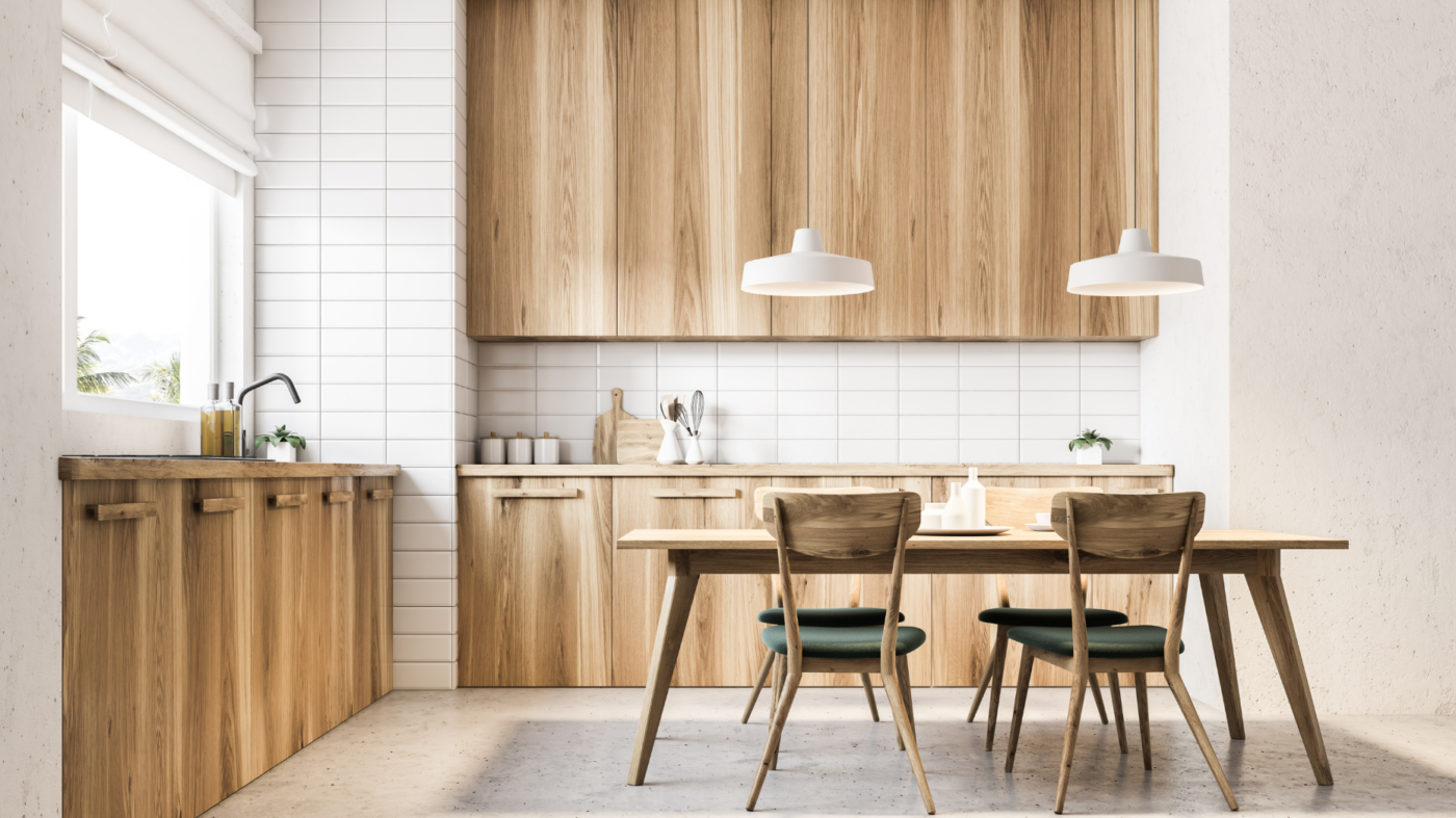 2021 kitchen trends: What's hot and what's not