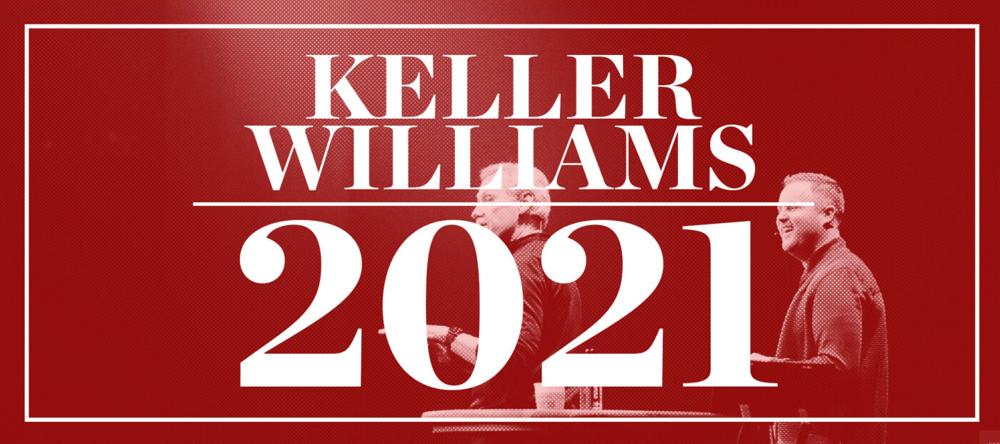 5 big challenges Keller Williams faces in 2021