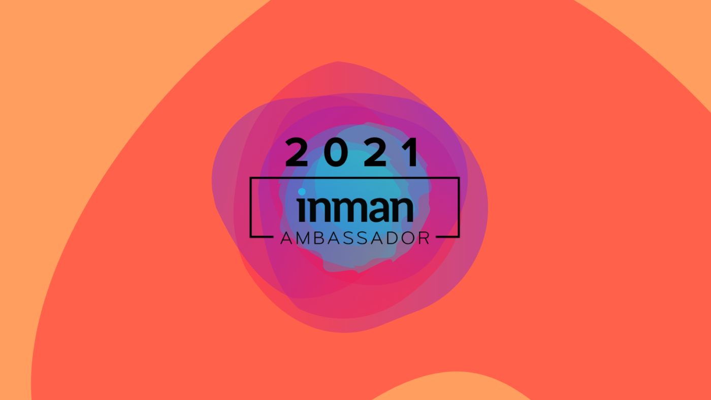 Inman Launches the 2021 Community Ambassador Program Selection