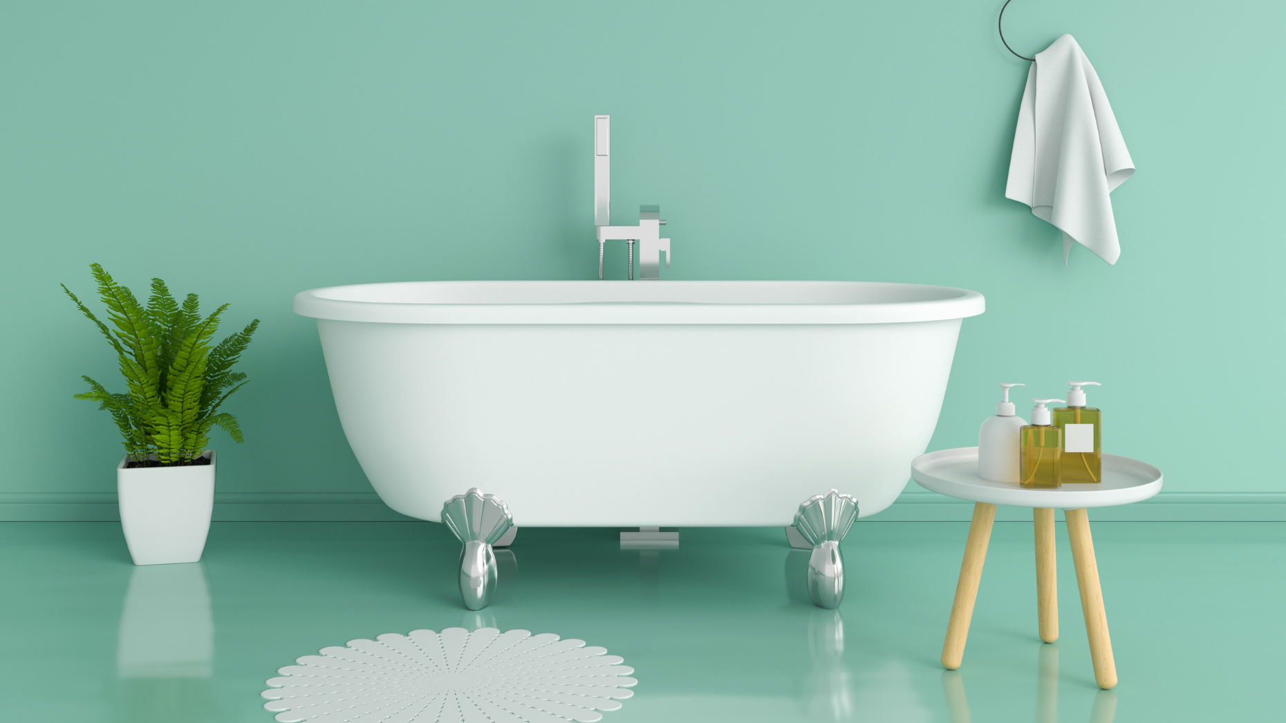 Scrub-a-dub-dub: What homeowners need to know about bathtubs