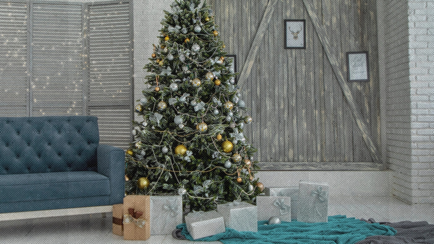 5 ways to decorate for the holidays — with luxury in mind