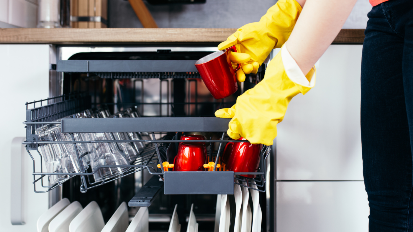 The ABCs of choosing and installing a new dishwasher