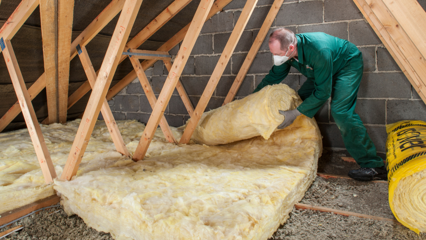 4 things you need to know about home insulation