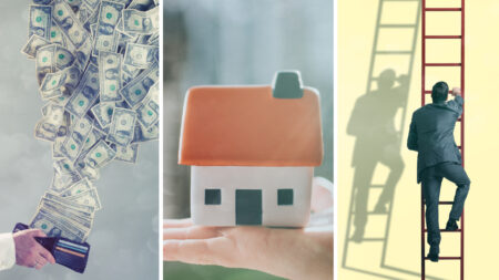 Mortgage rates drop below 3% for first time in months
