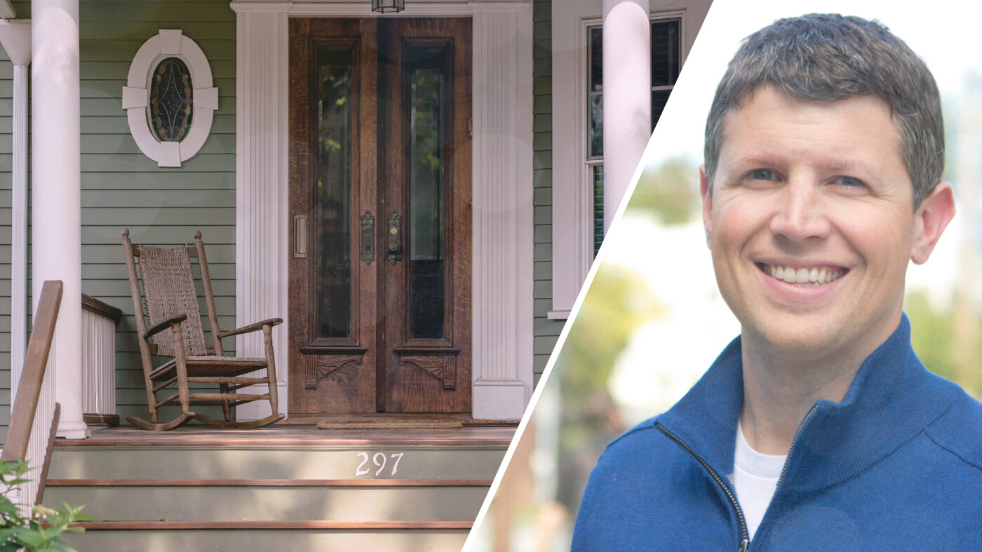 Home improvement marketplace Porch makes stock market debut