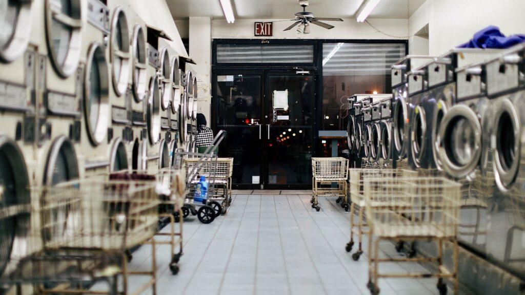 Rinse launches app-based door-to-door laundry service for rentals