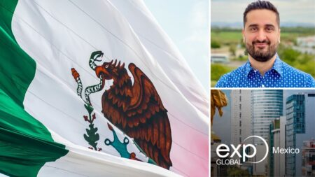 EXp expands brokerage operations to Mexico