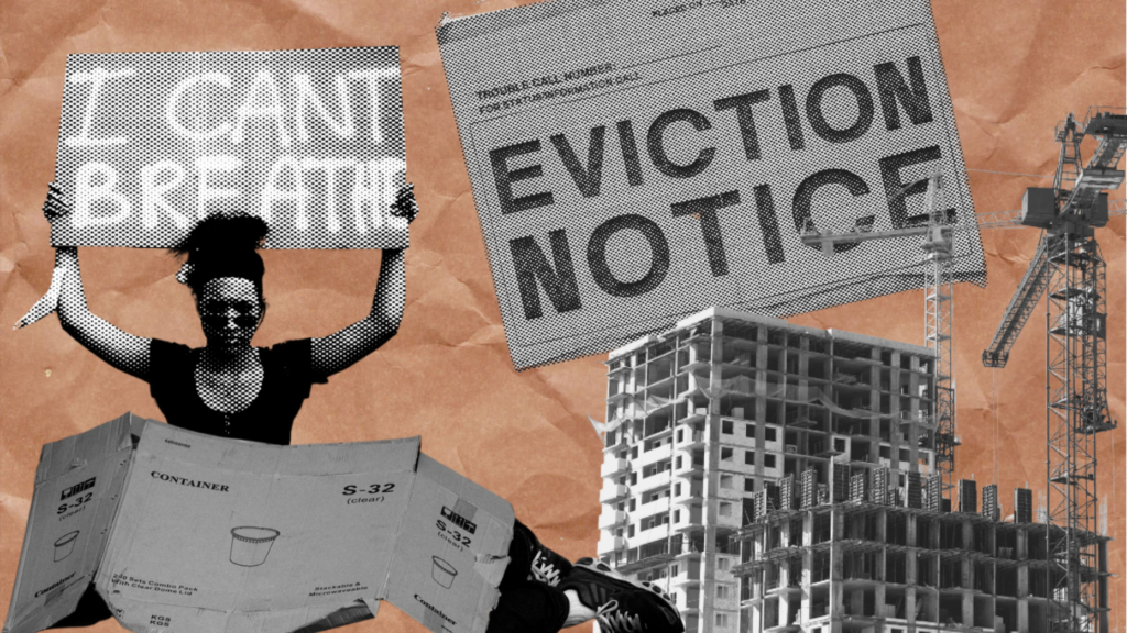 A look at 2020: A year of reckoning for housing policy and equality