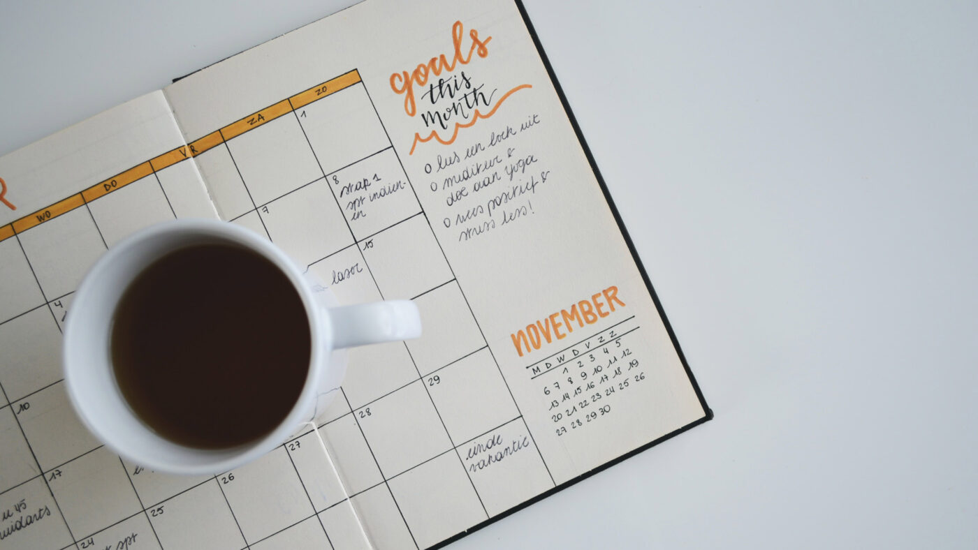 How the most productive agents set goals for the new year