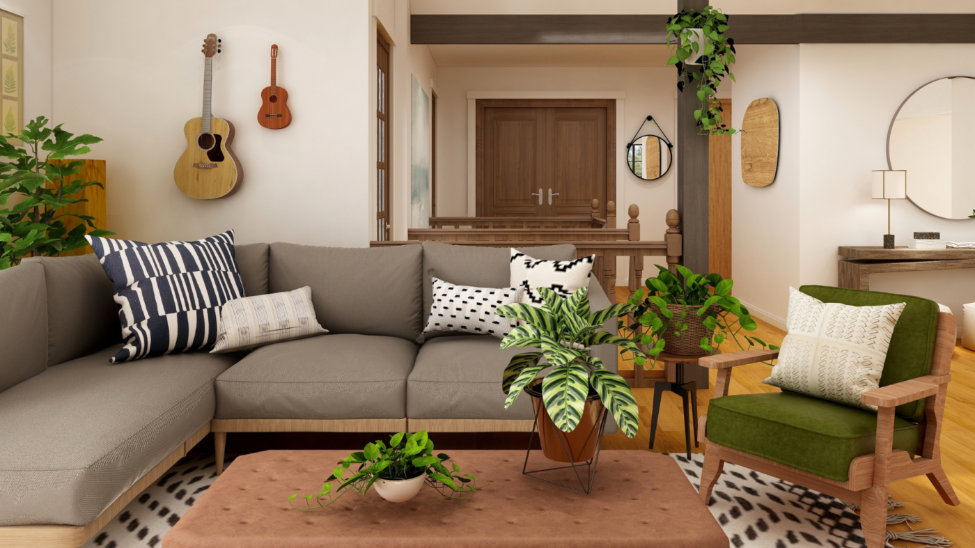 Grandmillenial? Japandi? 7 home design trends to usher in 2021