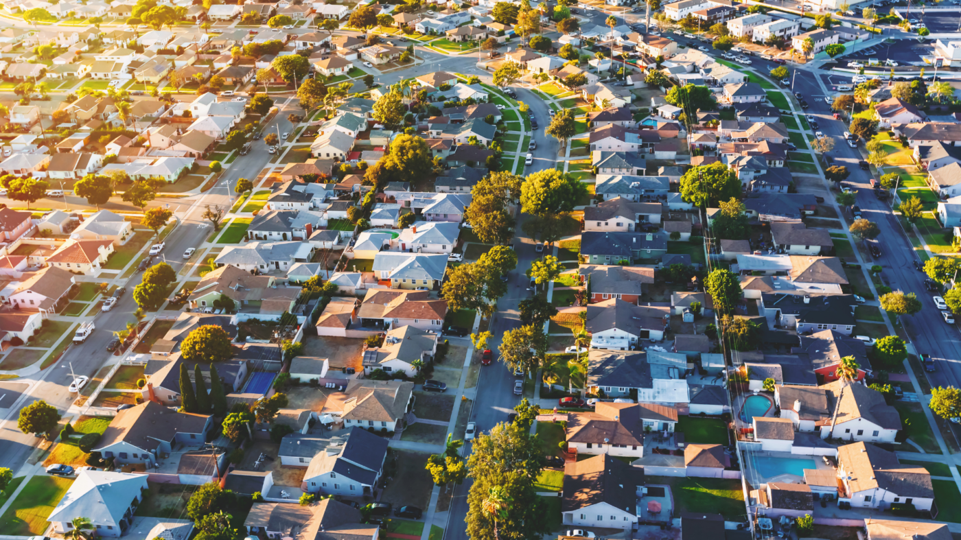 Here's where home prices soared the most during the pandemic