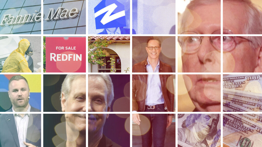 Here are Inman's 20 most-read news stories of 2020