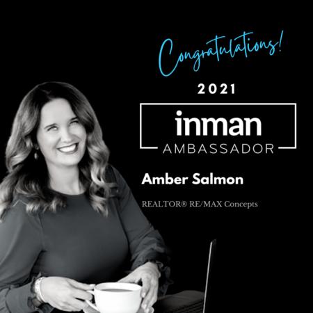 Amber Salmon