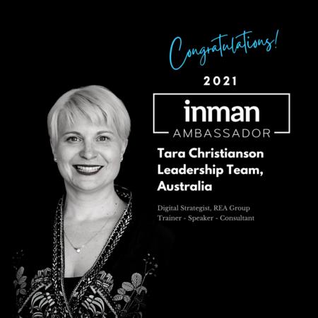 Tara Christianson