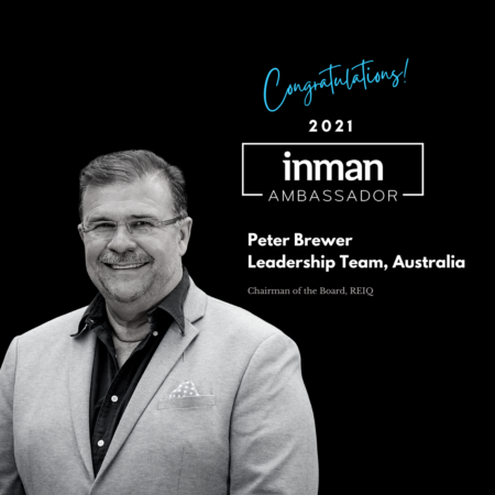 Peter Brewer