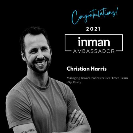 Christian Harris