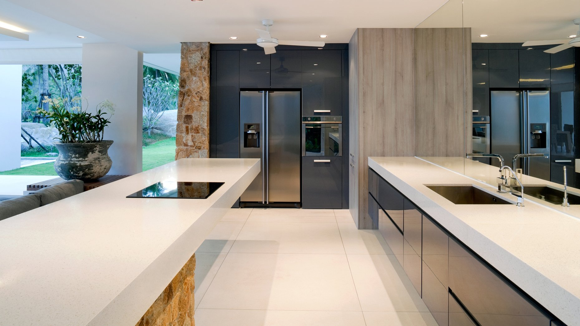 5 Luxury Kitchen Design Trends To Look Out For In 2021 Inman