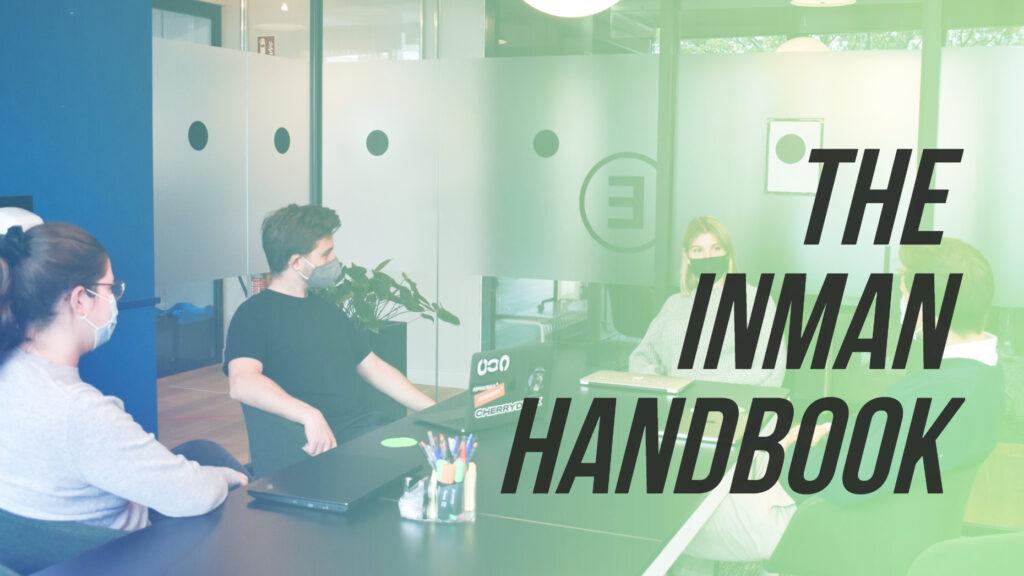 Inman Handbook on choosing a new brokerage