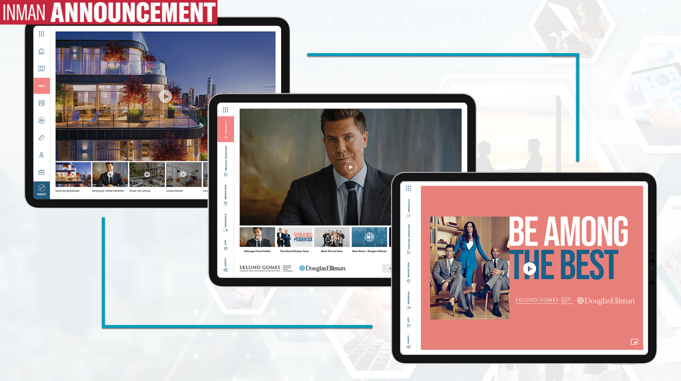ACCESS: The must-have new digital tool top agents use to stay ahead of the competition