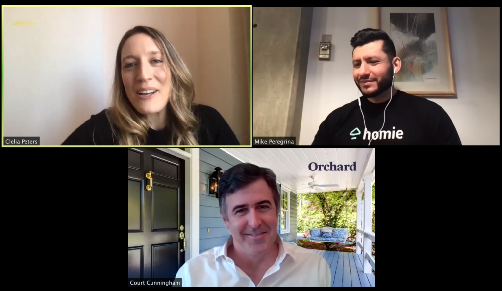 WATCH: Will one of these upstarts become the Amazon of real estate?