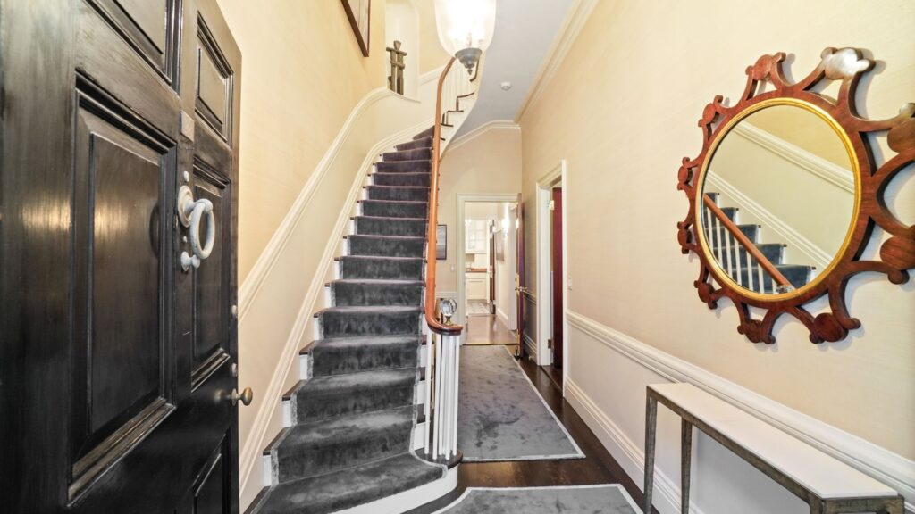 Boston home atop Underground Railroad hits the market for $10.7M