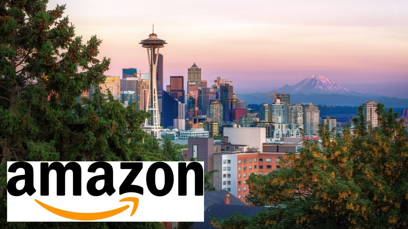 Amazon pledges $2B for affordable housing initiatives in 3 major hubs