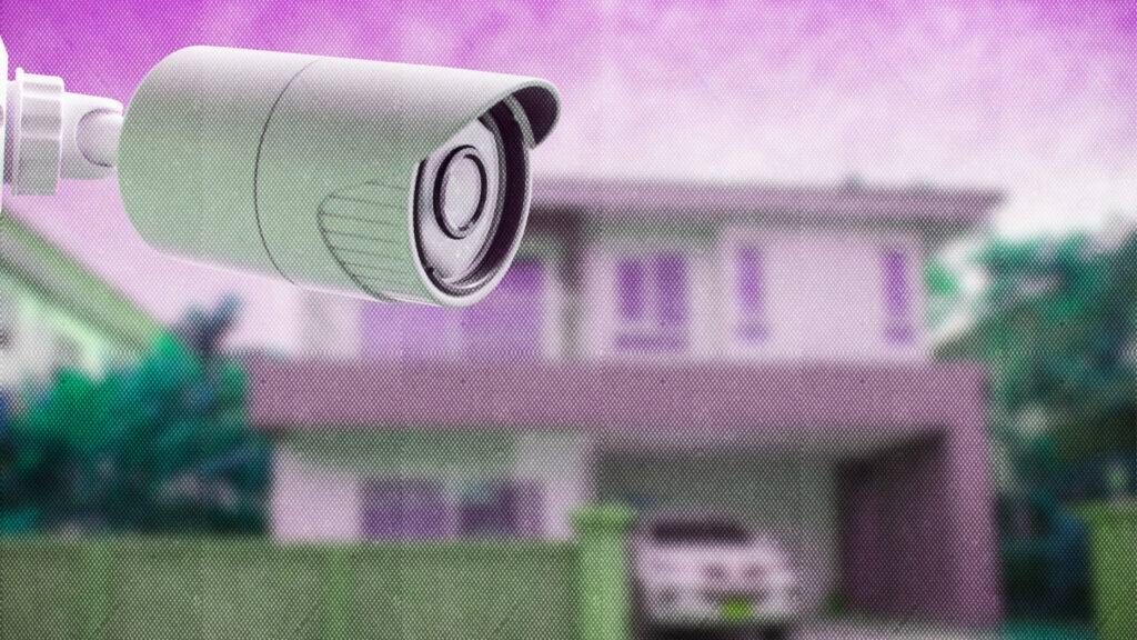 Smart home tech: Choosing wired vs. wireless security cameras