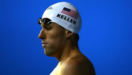 Olympic swimmer is first real estate agent to be charged in Capitol riot