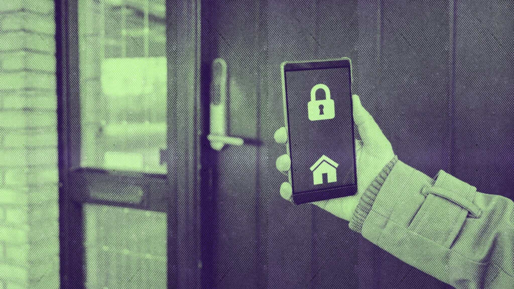 Smart home tech: Which smart locks are best for security?