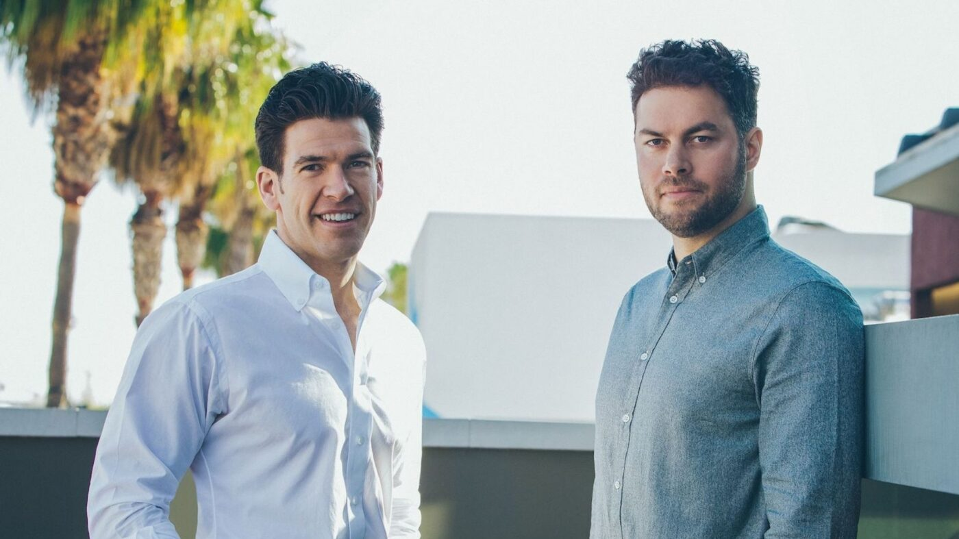 Venture capital firm Fifth Wall Ventures latest to launch a SPAC