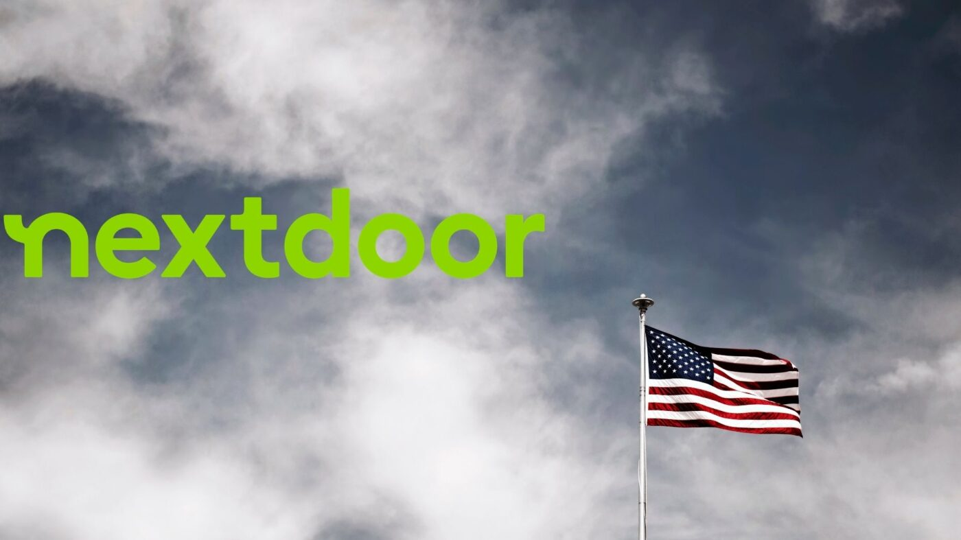 Moderators claim Nextdoor has failed to address QAnon concerns