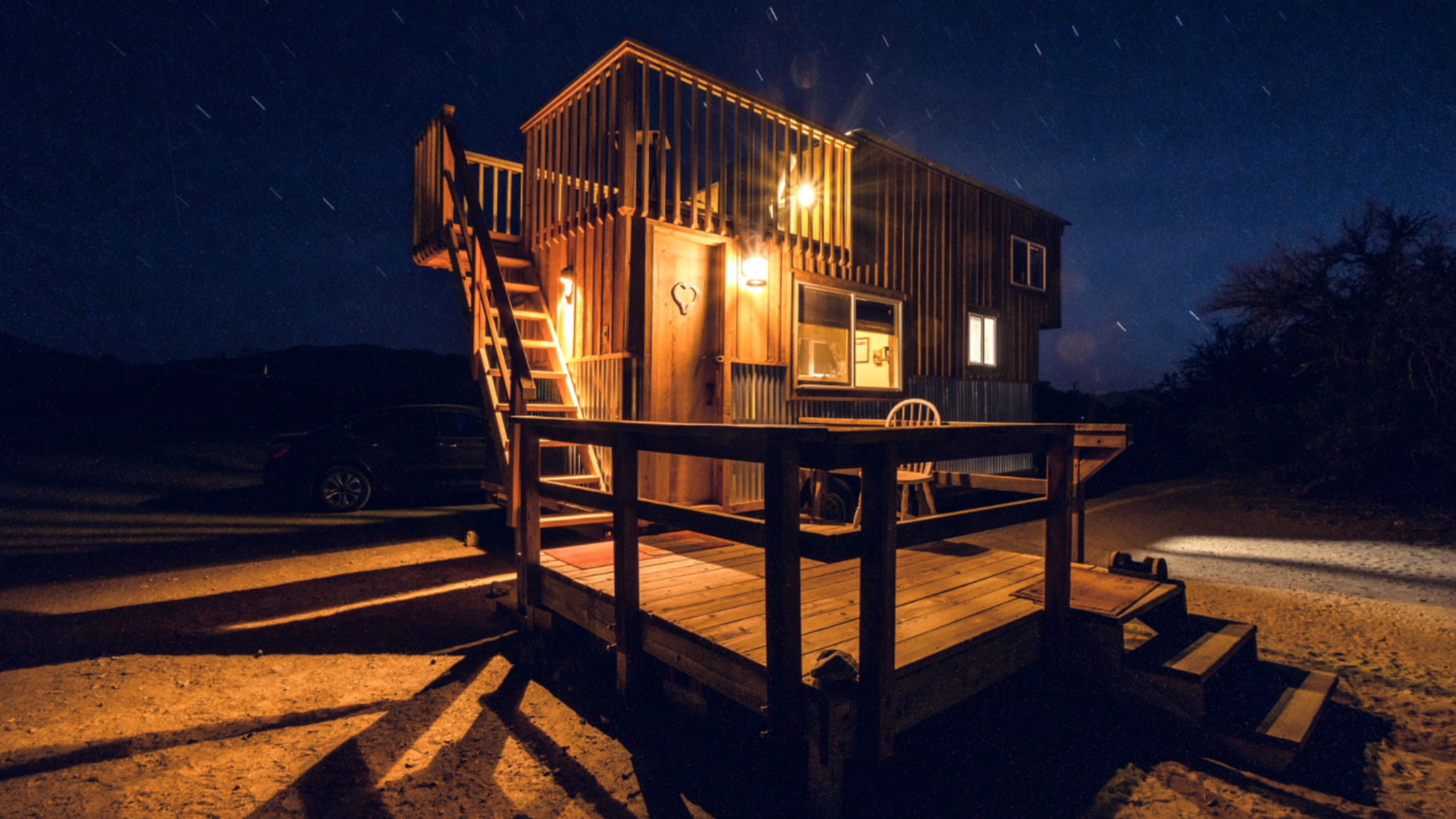 These are the most desired Airbnb rentals in every state
